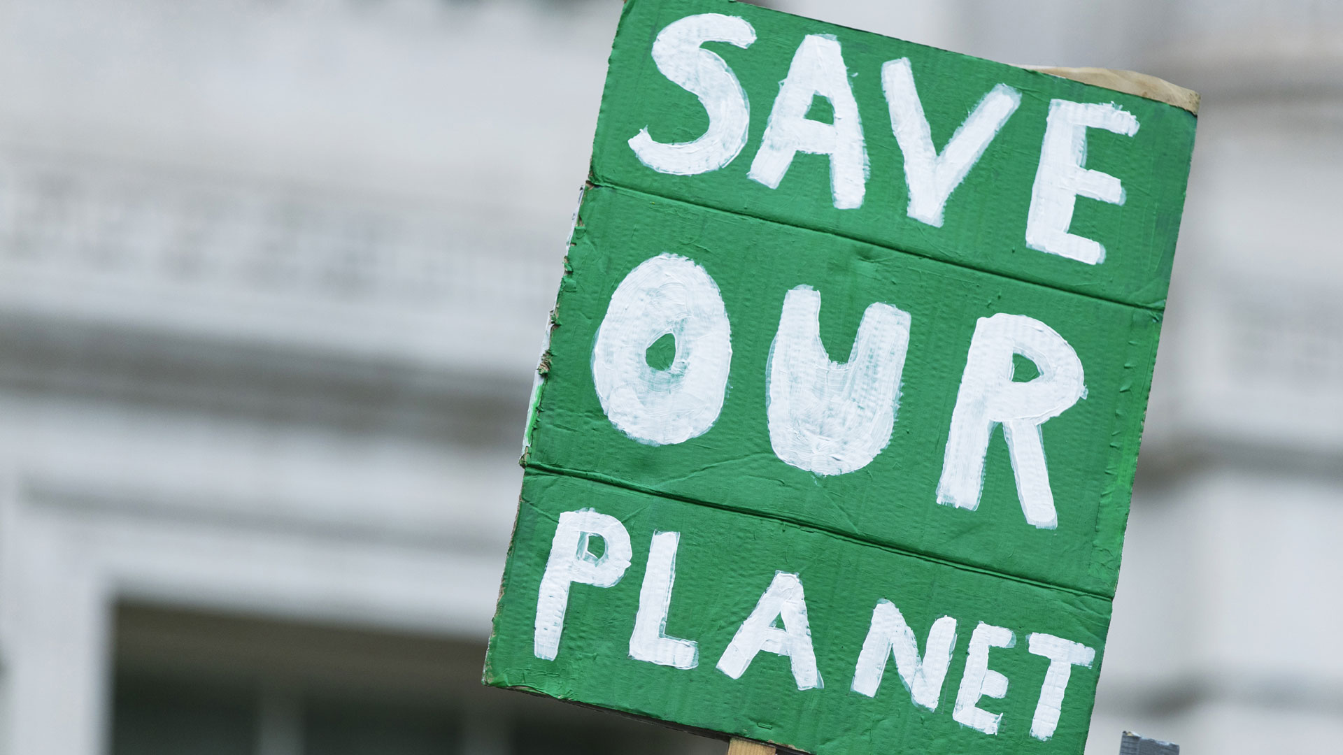 Ending Corporate Opposition to Climate Policy